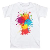 Конструктор одежды и футболок онлайн - печать на вещах своих принтов ... d453907a378